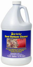 Boat Bottom Cleaner-Barnacle & Zebra Mussel Remover Gal.
