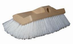 Big Boat Brush/Bi-level White