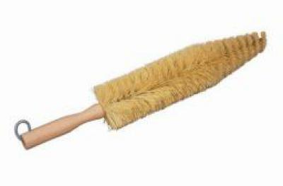 ** Cone Tire Rim Cleaning Brush (Large)