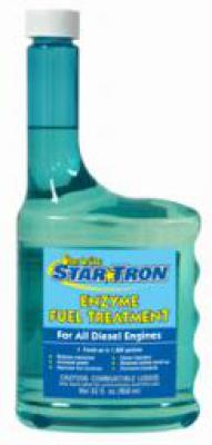 Star*Tron Diesel Additive  1000 ml - English/rench
