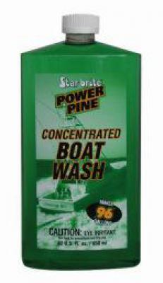 Power Pine Boat Wash 32 oz.