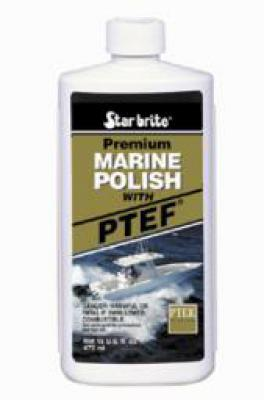 Premium Marine Polish w/PT 500 ml - Greek/Turkish