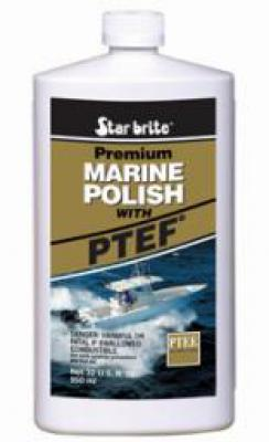Prem Marine Polish w/PT 1000 ml - Greek/Turkish