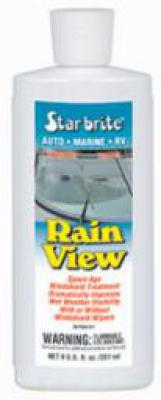 Rain View 8 oz. - German/rench