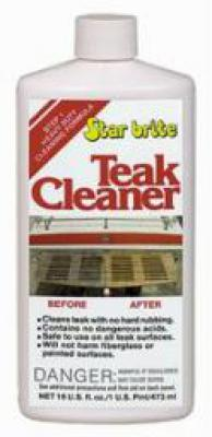 Teal Cleaner 500 ml - German/rench