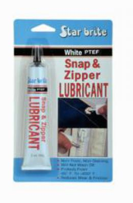 Snap & Zipper Lubricant 1.75 oz. - Europe