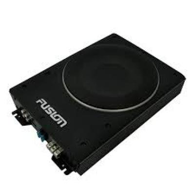 "8"""" Super Slim Active Subwoofer"