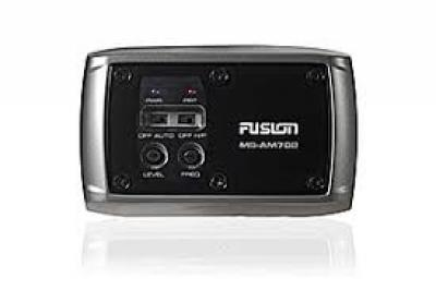 Fusion True Marine Full Range D-Class 2 Channel Amplifier