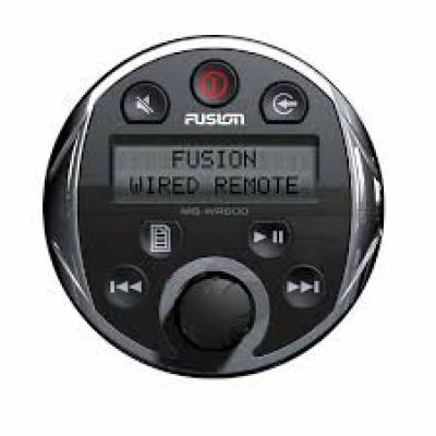 Fusion True Marine Wired Remote 600/200 Series