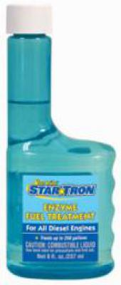 Star*Tron Diesel Additive  8 oz. - English