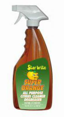Super Orange All Purpose Citrus Cleaner Degreaser 22 oz.